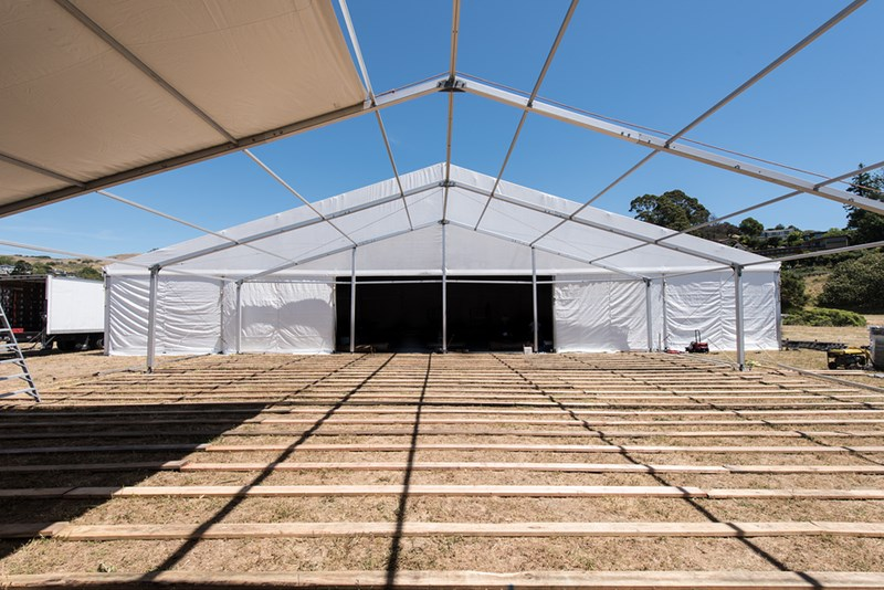 How Government-Friendly is Clear Span Tent Rental?